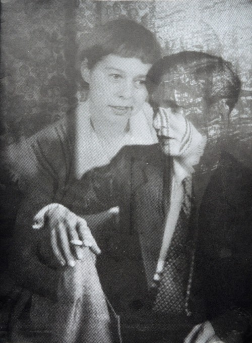 The Correspondence Book  'The Letters of Annemarie Schwarzenbach and Carson McCullers'