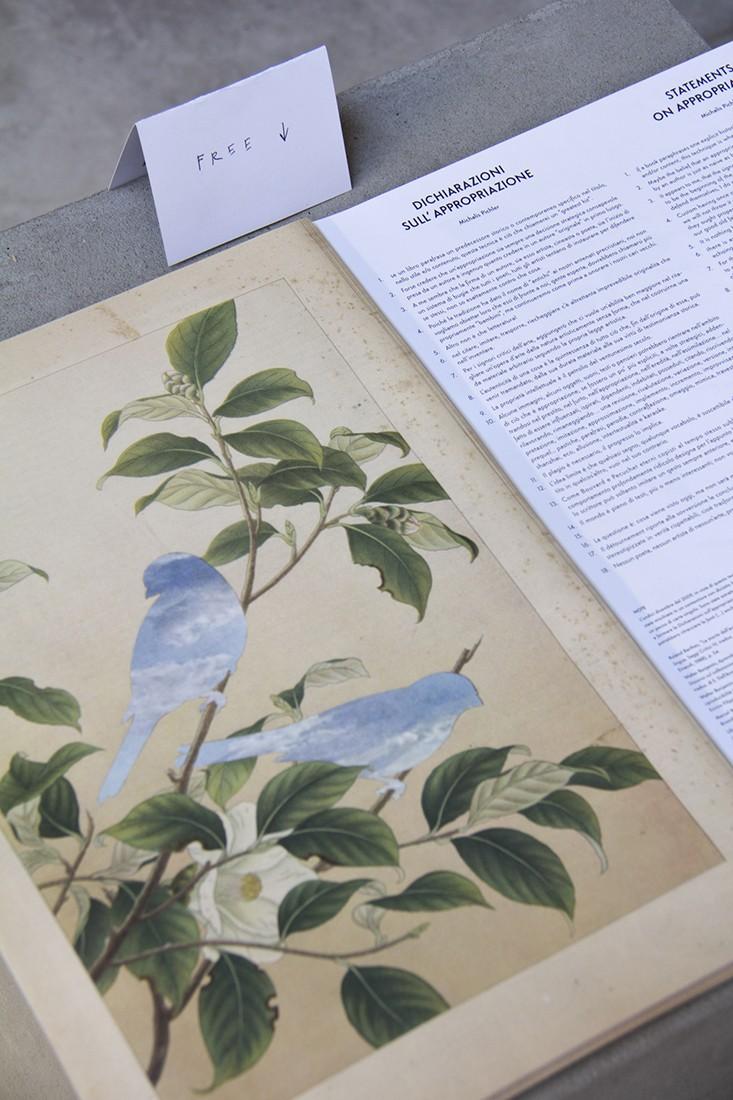 Exposition littéraire autour de Mallarmé