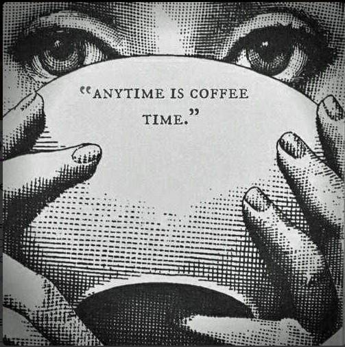 Coffee Portraits
