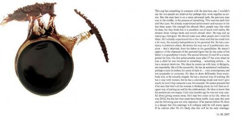 Coffee Portrait (personalizzato)