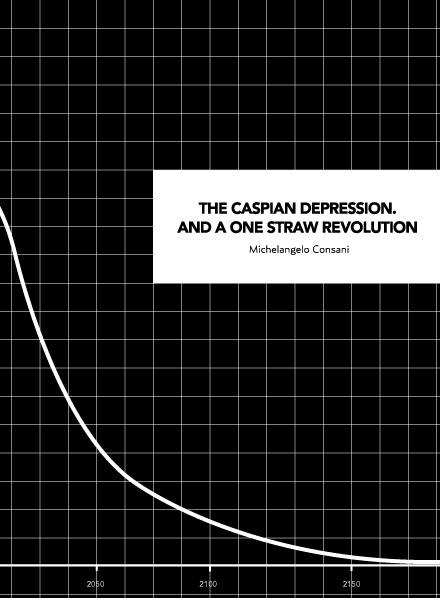 The Caspian Depression