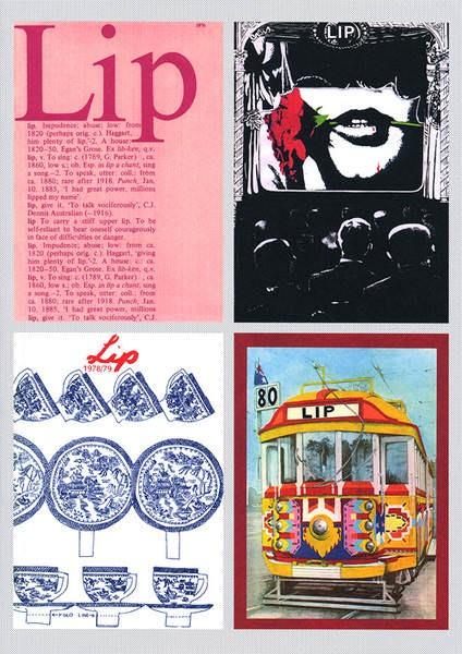 The Lip Anthology
