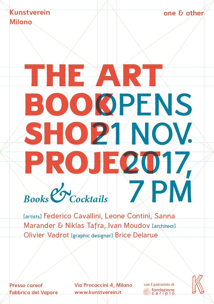 The   Art   Book   Shop   Project