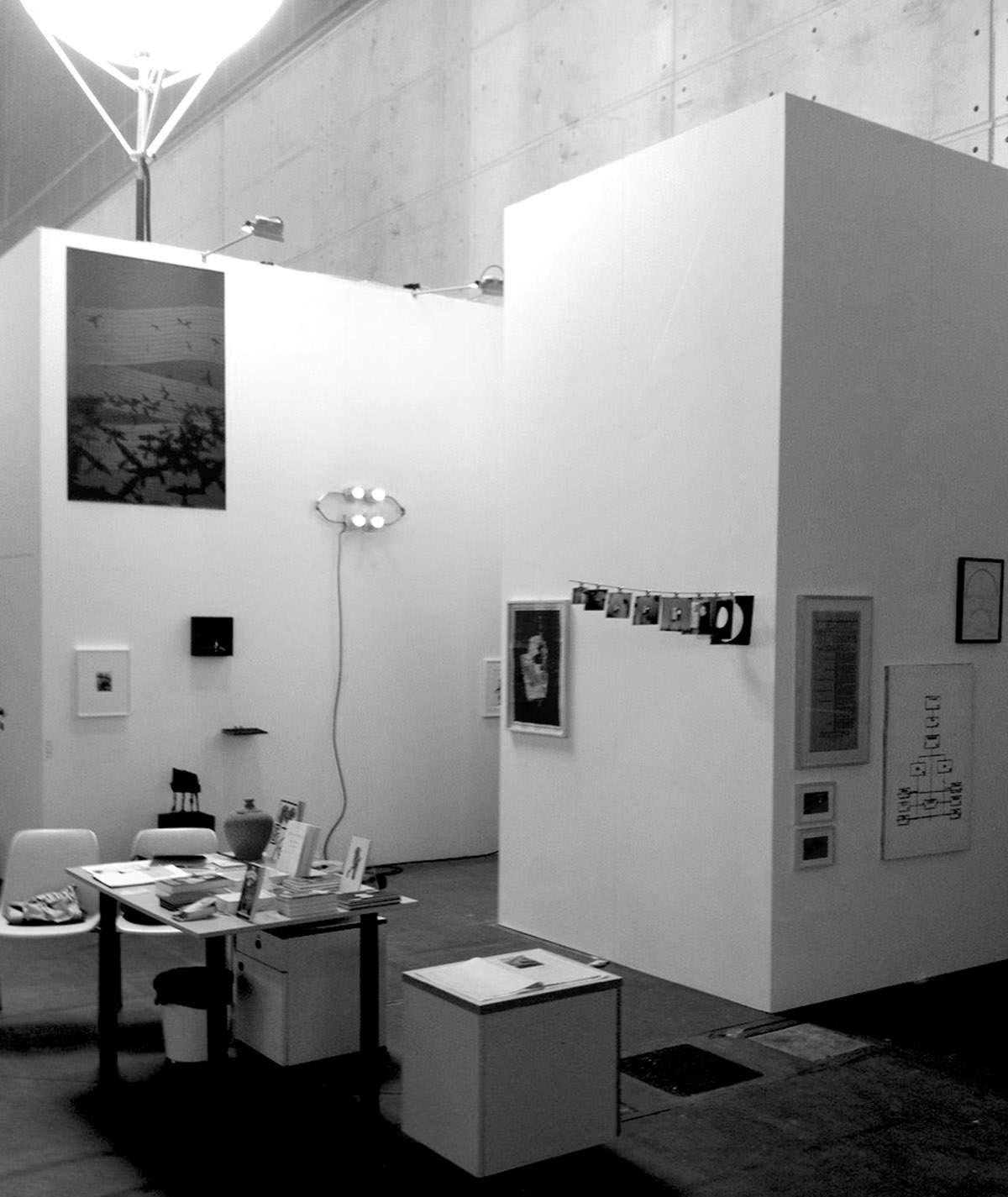 The Kunstverein Survey Shop @ Artissima, Torino